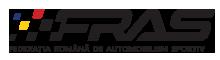 Logo FRAS