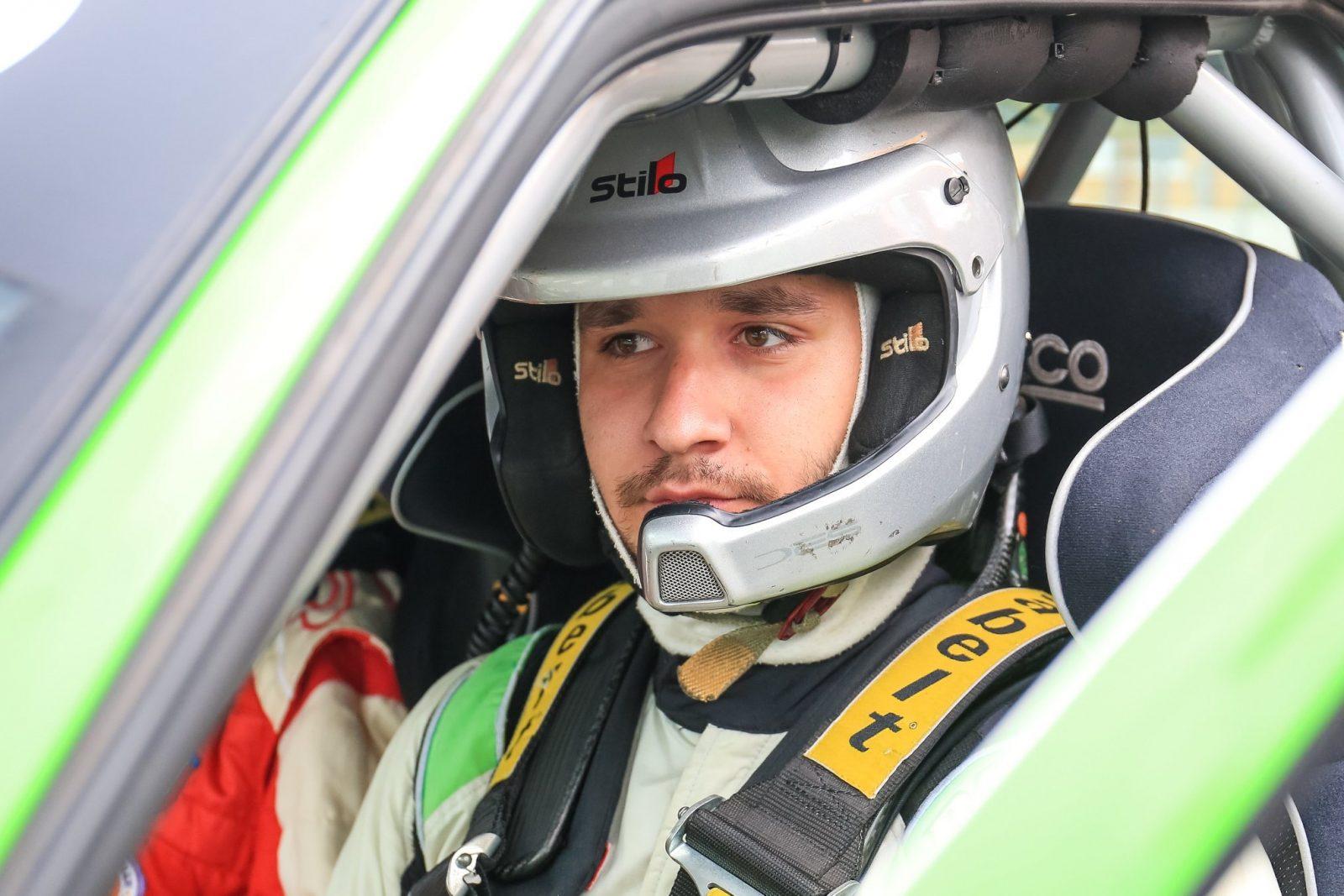 Norbert Maior conduce atât la Juniori, cât și la RC5.